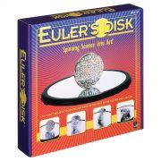 Toysmith Euler's Disk Only $19.99!