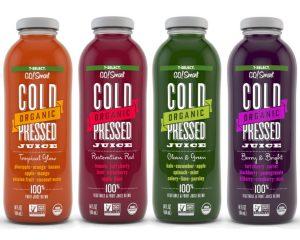 Saturday Freebies – Free 7S Organic Cold Pressed Juice at 7-Eleven!