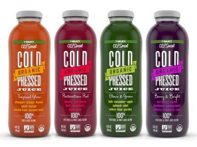 7-Eleven Inc Cold-Pressed-Juice