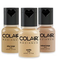 Tuesday Freebies-Free Dinair Airbrush Foundation Sample Set
