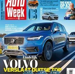Monday Freebies-Free Subscription to AutoWeek Magazine