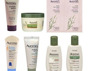 Saturday Freebies – Free Aveeno Sample Box After Amazon Credit!