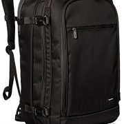 AmazonBasics Carry-On Travel Backpack $34.25