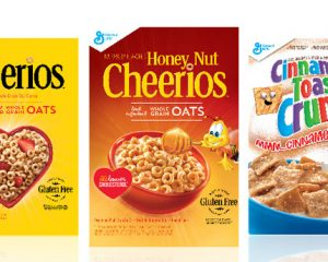 Wednesday Freebies-Free Cereals from General Mills