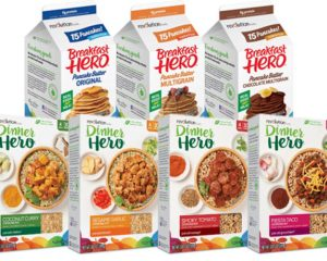 Wednesday Freebies-Free Revolution Foods Dinner Hero Cooking Kit