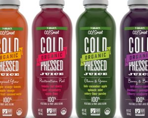 Monday Freebies-Free 7-Select Organic Cold Pressed Juice