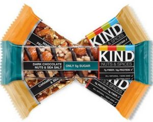 Friday Freebies-Free KIND Snack Bar