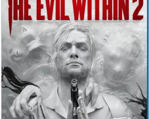 Save up to 66% on the Evil Within 2