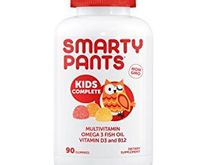 Save 40% on Select SmartyPants products