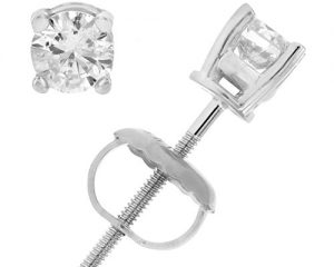 Save 25% on Certified Diamond Jewelry for Valentine's Day
