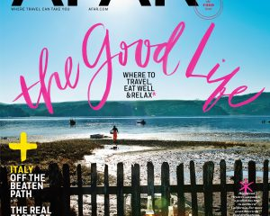 Thursday Freebies-Free Subscription to Afar Magazine