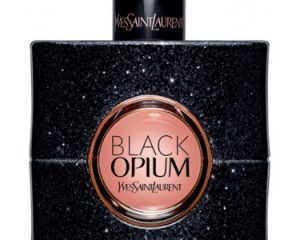 Saturday Freebies – Free Yves Saint Laurent Black Opium Fragrance Sample