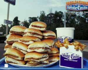 Wednesday Freebies-Free Combo from White Castle