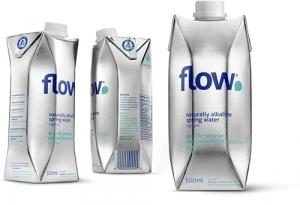 Tuesday Freebies-Free Box of Flow Water