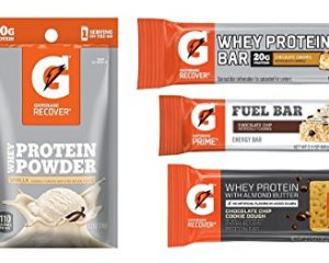Saturday Freebies – Free Gatorade Sample Box with Amazon Credit