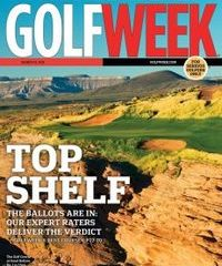 Thursday Freebies-Free Subscription to GolfWeek Magazine