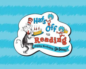 Monday Freebies-Free Dr. Seuss Event at Target