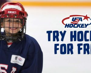 Wednesday Freebies-Free Hockey Day for Kids