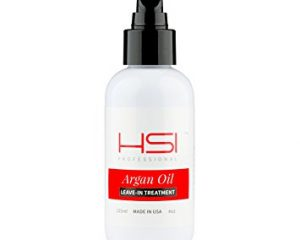 Friday Freebies-Free Sample of HSI Professional Argan Oil Hair Treatment