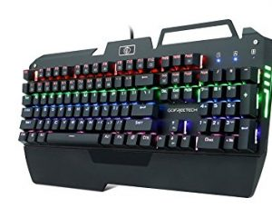 Save on Mechanical Keyboard & Mouse