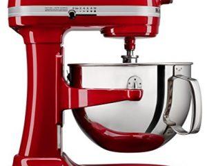 KitchenAid Professional 6-Qt. Bowl-Lift Stand Mixer $229.99