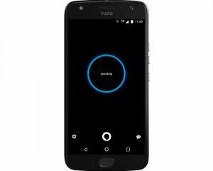 Moto X (4th Generation) – with hands-free Amazon Alexa – 32 GB – Unlocked – Super Black – Prime Exclusive $249.99
