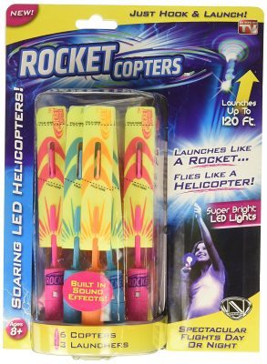 rocketcopters