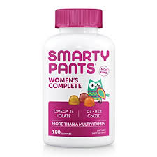 Tuesday Freebies-Free Smarty Pants Women's Complete Samples