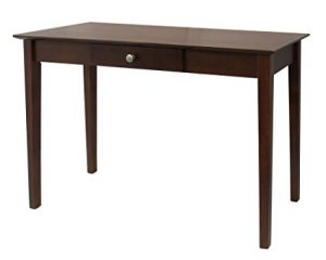 Winsome Wood Rochester Console Table $52.18
