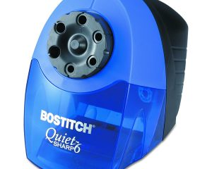 Bostitch QuietSharp 6 Heavy Duty Classroom Electric Pencil Sharpener Only $16.94
