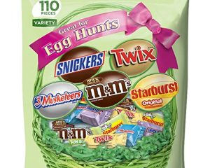 Save 20% or more on select Easter Treats