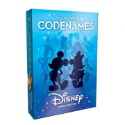 USAopoly Disney Family Edition Codenames Card Game $15.98
