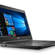 Dell Latitude 5480 14″ Notebook, Full-HD Touchscreen, Intel Core (Certified Refurbished) $699.99