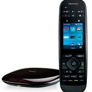 Logitech Harmony Ultimate All in One Remote with Customizable Touch Screen $139.99