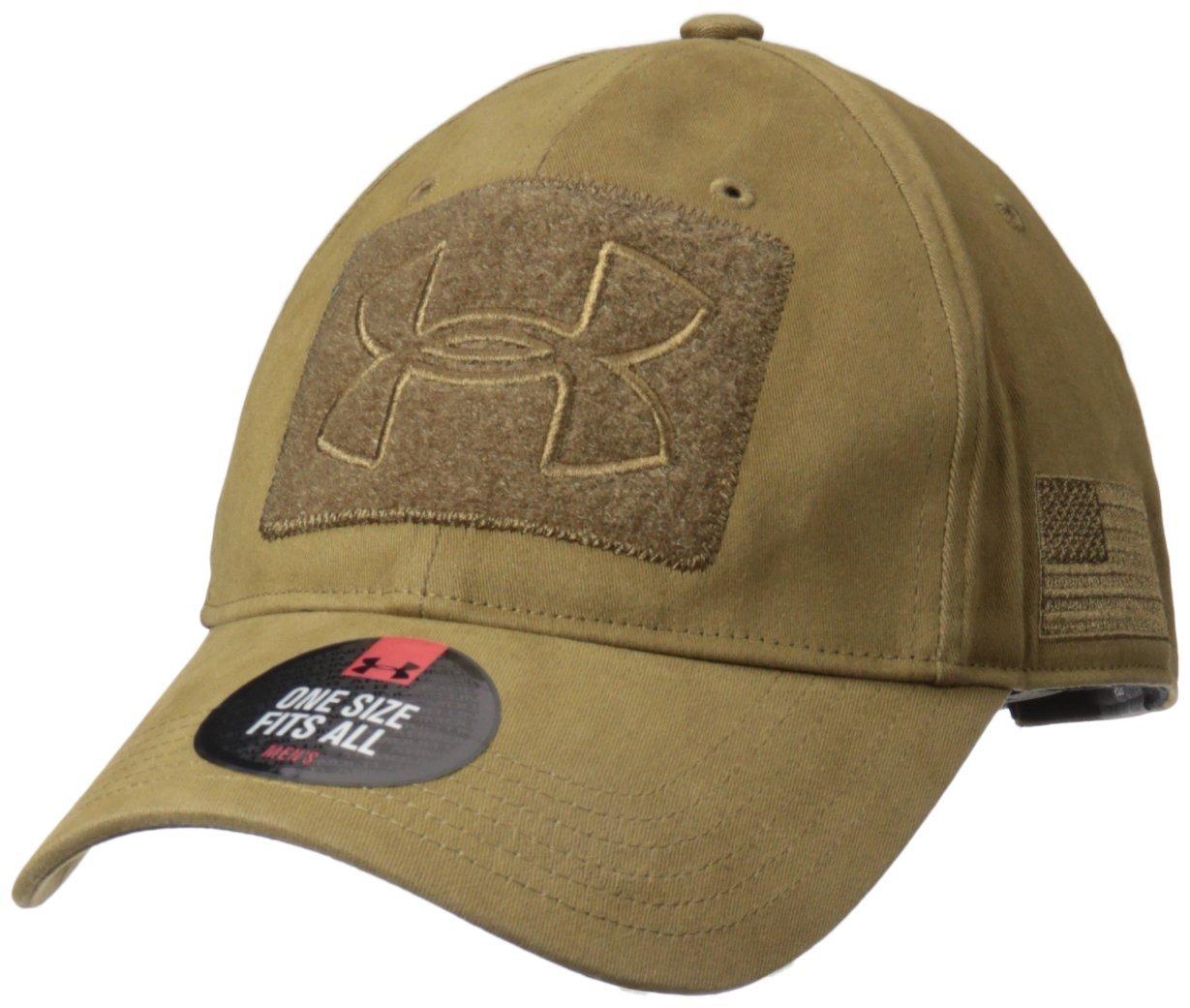 Under Armour Men s Tactical Patch Cap  16.99 cdcbb1db9c0