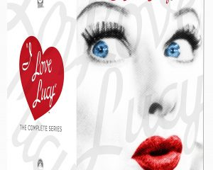 I Love Lucy: The Complete Series $35.97