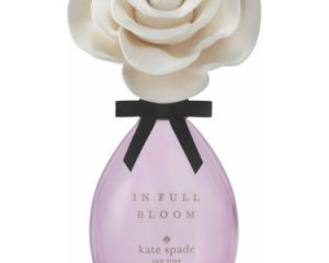Monday Freebies-Free Sample of Kate Spade In Full Bloom Fragrance