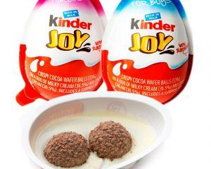 Tuesday Freebies-Free Kinder Joy Egg