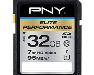 Up to 25% off PNY Memory Products