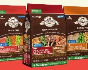 Thursday Freebies-Free Sample of Supreme Source Pet Food