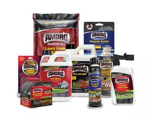Thursday Freebies-Free AMDRO Quick Kill Pest Control Product