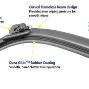 30% off Michelin Radius Premium Beam Blades