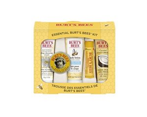 Monday Freebies-Free Burt's Bees Products