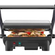 Chefman Panini Press Grill and Gourmet Sandwich Maker Only $20