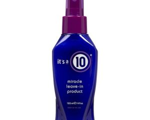 Wednesday Freebies-Free Bottle of It's a 10 Miracle Leave-In Conditioner