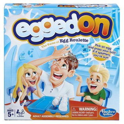 eggedon