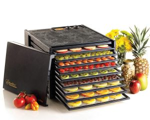Excalibur 3926TB 9-Tray Electric Food Dehydrator $191.99