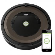 iRobot Roomba 890 Robot Vacuum with Wi-Fi Connectivity, Works with Alexa $449