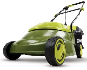 Sun Joe MJ401E-RM Mow Joe 14-Inch 12 Amp Electric Lawn Mower With Grass Bag (Certified Refurbished) $54.23
