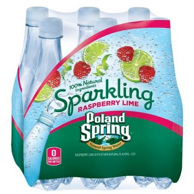 POLAND SPRING BOTTLED WATER COUPONS